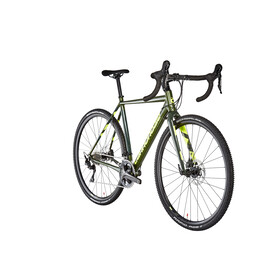 Cannondale CAADX 105 VUG